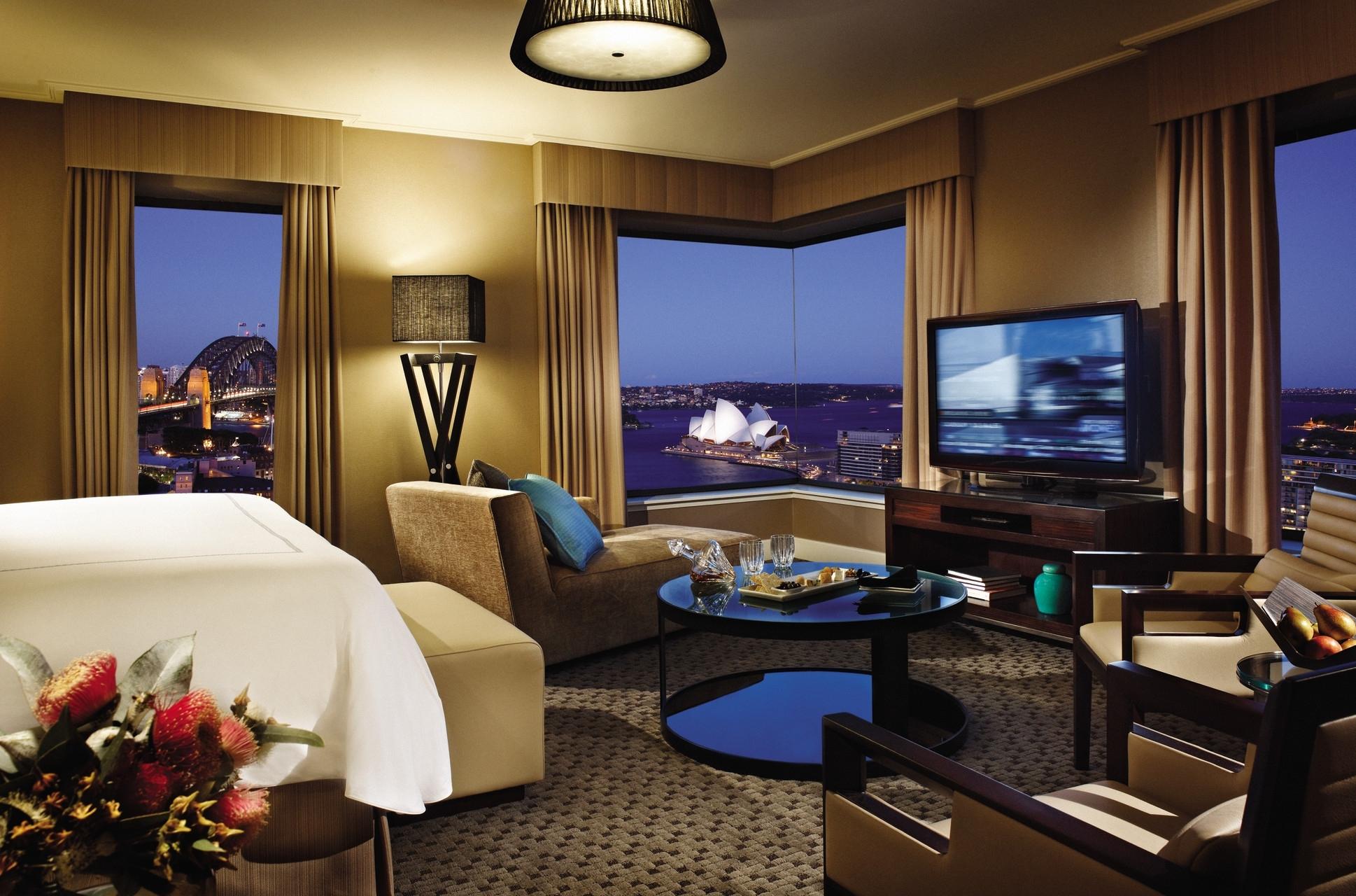 Four Seasons Hotel, Σύδνει Αυστραλίας