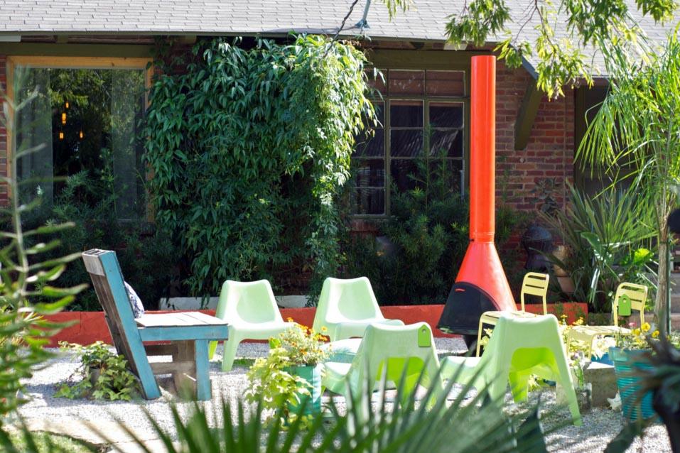 Ιδέες για να ετοιμάσετε τον καλοκαιρινό κήπο.